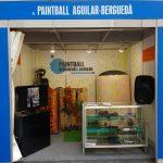 Galería fotos paintball Barcelona 31