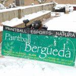 Anuncio Paintball Bergueda