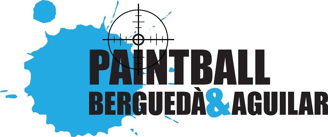 Els teus camps de Paintball de Barcelona
